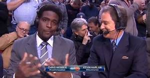 NBA Nose-Picker Winks at America on National TV Broadcast ...