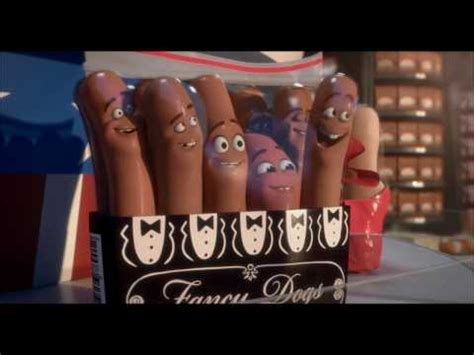 All Of Sausage Party But Every Time Someone Curses It G