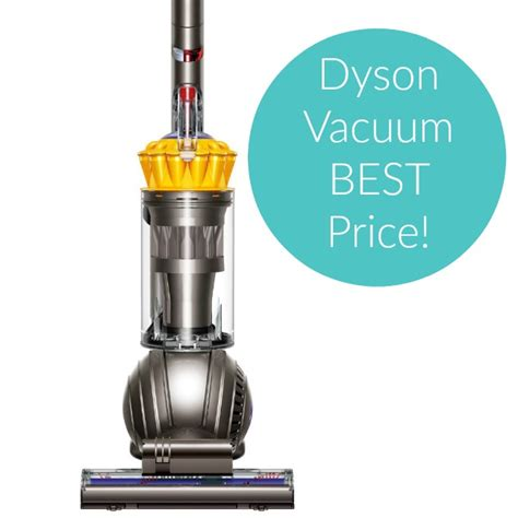 dyson dc65 multi floor upright vacuum on sale at