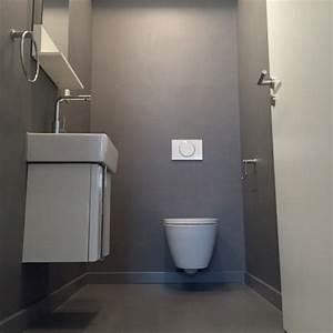 Bad Alternative Fliesen : das fugenlose bad von ocolor malermeisetrbetrieb ~ Markanthonyermac.com Haus und Dekorationen