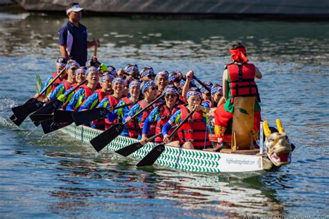 Dragon Boat Festival In Port Jefferson by Port Jefferson Gears Up For 4th Annual Dragon Boat Race