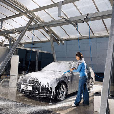 Selfservice Car Wash Equipment  Products Autowash