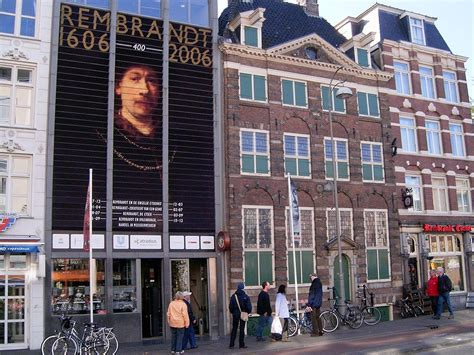 Museum Amsterdam Rembrandt by Rembrandt House Museum Wikipedia