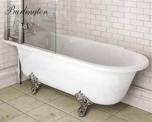 Eck Duschwand Für Badewanne : freistehende badewanne acryl badewanne freistehende nostalgie badewanne badewannen ~ Markanthonyermac.com Haus und Dekorationen