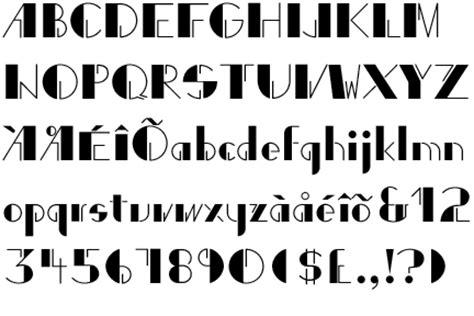fontscape home gt period gt deco 1920 1935 gt sans serif