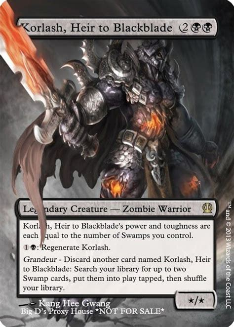 20 best images about magic the gathering proxies on