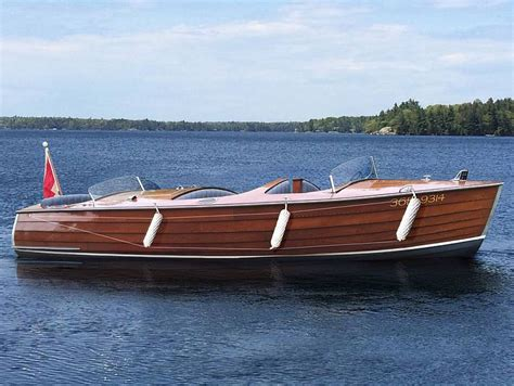 Old Wooden Boats For Sale by Anttique Wooden Boats Port Carling Boats Antique