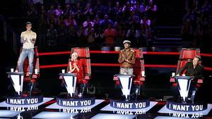 'The Voice': Night Two of Blind Auditions Brings More Four ...