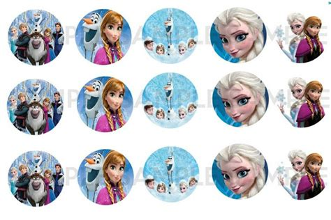 114 best images about frozen on frozen hats and cupcake toppers