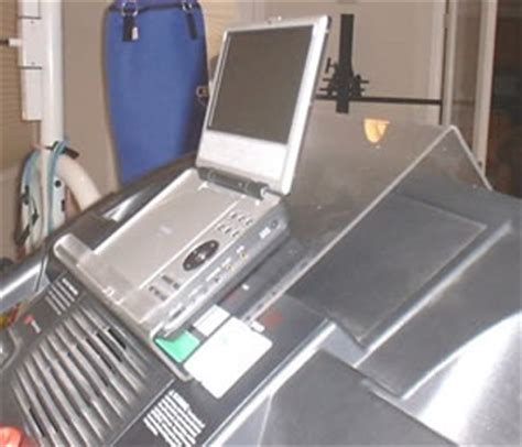 surfshelf treadmill desk and laptop holder driverlayer