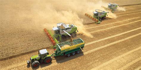 b les caract 233 ristiques de l agriculture intensive