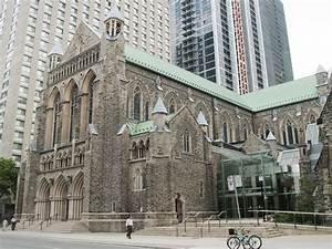 Archikey.com | Buildings | St. Paul's on Bloor Street