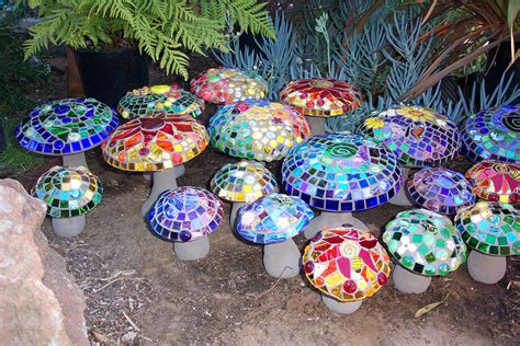 Garden Art : Chihuly Garden And Glass