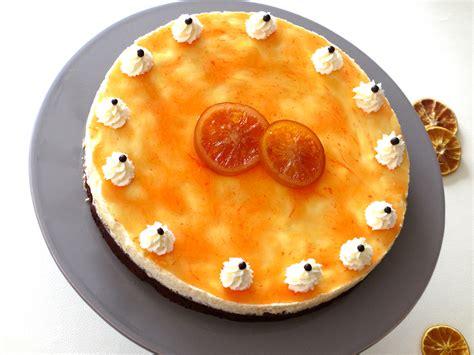 mousse 224 l orange sur moelleux au chocolat diet d 233 lices recettes diet 233 tiques