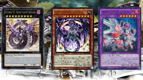 metalfoes ancient gears deck profile 15 duels