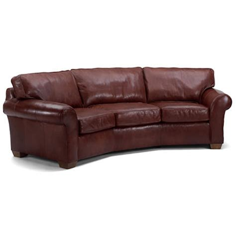 flexsteel 3305 323 vail conversation sofa discount furniture at hickory park furniture galleries
