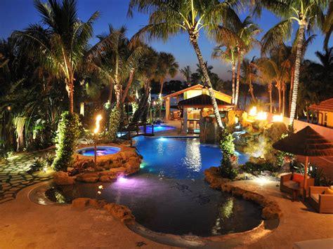 Outdoor Lighting : Landscape Lighting Ideas