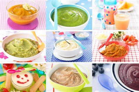 quelles recettes de petits pots pour b 233 b 233 de 6 mois 171 cuisine de b 233 b 233
