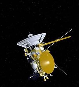 Space Images | Artist's Concept of Cassini Spacecraft