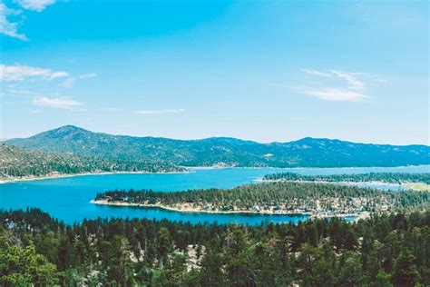 Boat Launch White Bear Lake by Big Bear Lake Boat Rs Open Early This Year Kcet