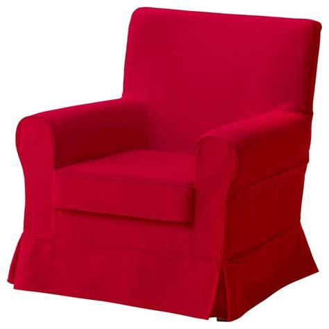 ikea ektorp jennylund chair cover armchair slipcover idemo