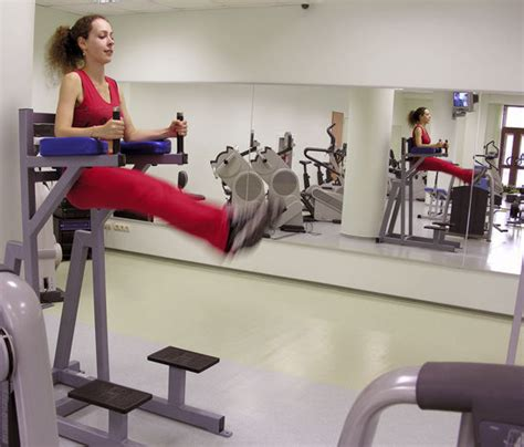 learn to the captain s chair popsugar fitness