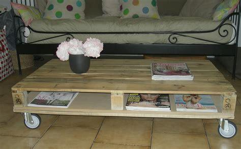 faire une table basse pliante ezooq