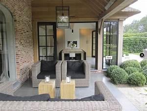 überdachte Terrasse Bauen : die besten 17 ideen zu berdachte terrassen auf pinterest terrasse und kochen im freien ~ Markanthonyermac.com Haus und Dekorationen