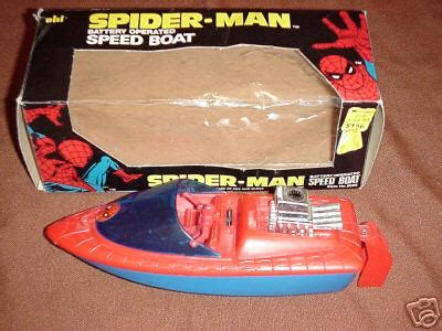 Spider Man Speed Boat by Wallopin Websnappers It S Spider Man Stuff Ahi Speed Boat