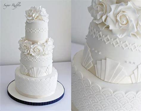 wedding cakes deco wedding cake 2074069 weddbook