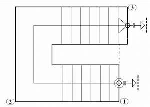 Halbgewendelte Treppe Mit Podest : gerade treppe grundrisse planen zeichnen ~ Markanthonyermac.com Haus und Dekorationen