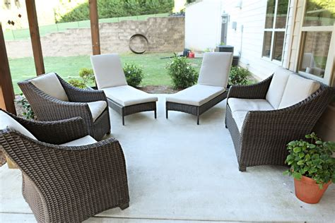 affordable contemporary patio furniture crunchymustard