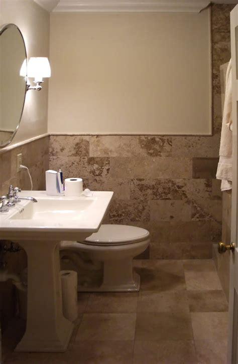 tiling bathroom walls st louis tile showers tile bathrooms remodeling works of tile