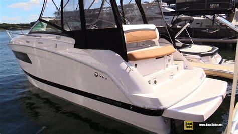 Four Winns Boats Youtube by 2016 Four Winns V255 Motor Boat Walkaround 2016