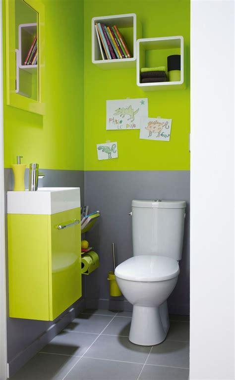 d 233 co wc quelle peinture choisir pour les toilettes c 244 t 233 maison