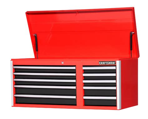 Craftsman 42 In. 10-drawer Ball Bearing Slides Top Chest, Red&black Sea Glass Jewelry Okinawa And Hemp Hawaii Outlet Shell Newquay Jewellery Shop Near Thoraipakkam Emerald Rings With Diamonds Flower