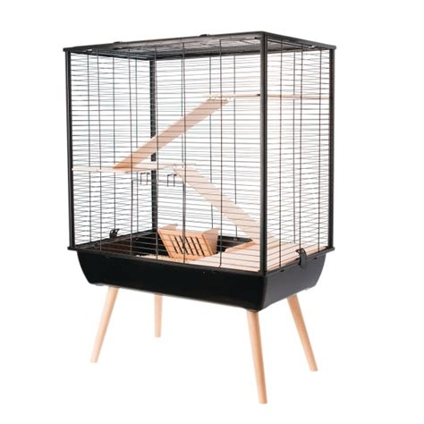 cage pour lapin d int 233 rieur animaloo