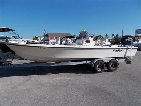 Parker Boats Nada by Parker 23 Center Console Boats For Sale