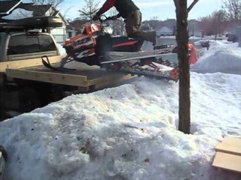 sled deck load em up partner