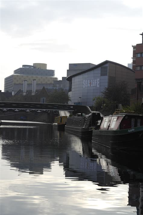 Holiday On A Boat Uk by Luxury Canal Boat Holiday Birmingham And The Black