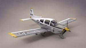 3D model U-5B Grumman Tiger Search and Rescue VR / AR ...