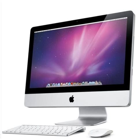 ordinateur de bureau apple imac mc511f a