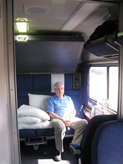 amtrak capitol limited bedroom sleeper tour picture of pictures viewliner