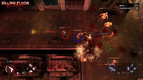 killing floor calamity android apps 28 images