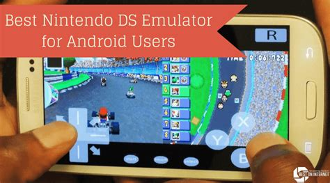 Ds Emulator Android Emuparadise Downloads
