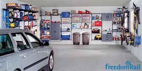 conseils pour bien ranger garage