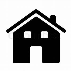 Icon Haus Preise : einfache symbol silhouette kleine vektor symbol piktogramm symbol illustration symbol auf ~ Markanthonyermac.com Haus und Dekorationen