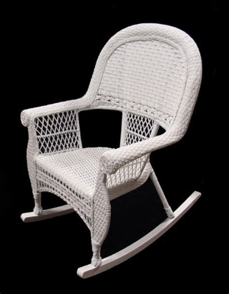 39 white resin wicker outdoor patio rocking chair best patio furniture reviews