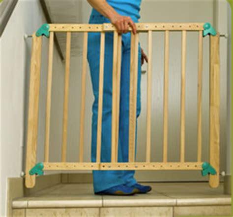 barriere de securite escalier sans vis