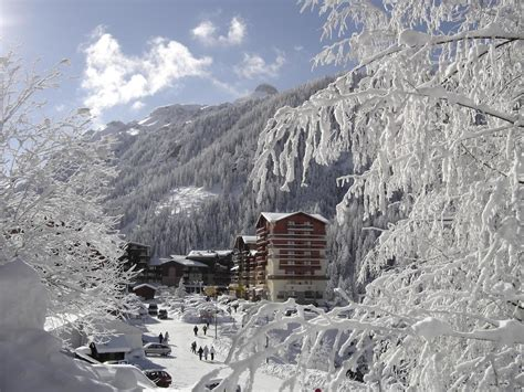 madame vacances r 233 sidence les chalets du thabor modane book your hotel with viamichelin
